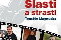 Nová kniha Tomáše Magnuska.