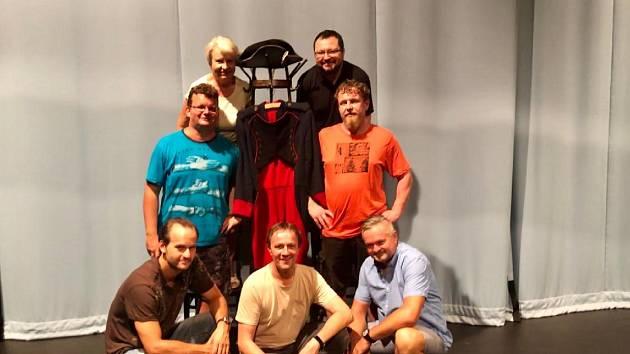 Spolek ochotníků Náchodská divadelní scéna