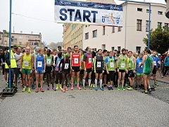 Běh Hronov-Náchod 2017