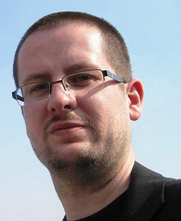 Daniel Denygr.