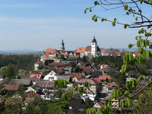 Nové Město nad Metují patří mezi deset nejkrásnějších měst v Česku.
