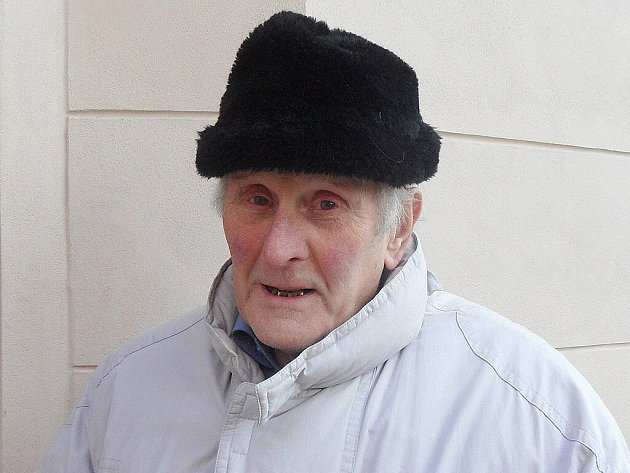 Karel Sýkora.