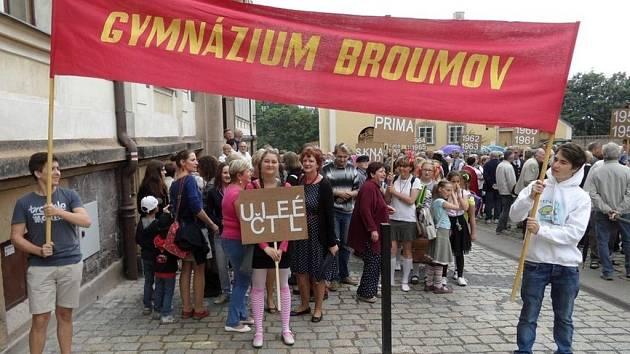Gymnázium Broumov