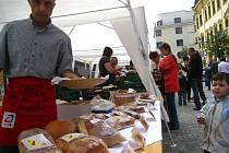 Začala soutěž o nejlepší potravinu kraje.