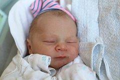 Matěj Schejbal z Broumova je na světe! Narodil se 16. října 2018 v 19,35 hodin a jeho míry byly 3300 gramů a 50 centimetrů. Z prvního děťátka se radují rodiče Libuše Simonová a Marcel Schejbal.