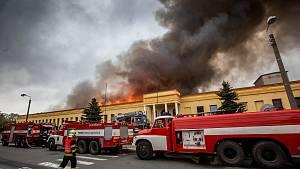 Požár Hauku, rok poté. Ze vzpomínek hasičů