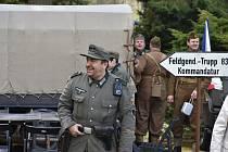 Už přes čtvrt století Mise Velichovky připomíná historické události ze sklonku druhé světové války, kdy polnímu maršálovi Ferdinandu Schörnerovi jeli Američané předat informaci o kapitulaci německých ozbrojených sil