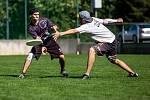 Na 279 hráčů z celé České republiky se před nedávnem utkalo na Mistrovství České republiky v Ultimate frisbee v Dobrušce. Pořádání mistrovství se zhostil tým Trubky z Náchoda.