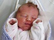 MARIE ŠEVCŮ z Machova poprvé vykoukla na svět 14. června 2017 v 8:17 hodin. Její míry byly 3165 gramů a 47 centimetrů. Radují se z ní novopečení rodiče Petra a Oldřich Ševců.