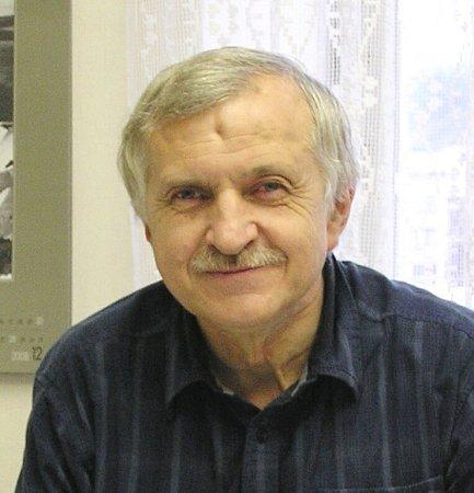 Václav Sádlo.