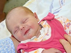 Veronika Vojtěchová se narodila 27. dubna 2016 v 9.49 hodin rodičům Veronice a Miroslavovi z Police nad Metují. Verunky míry byly 3025 g a 47 cm. Doma má dvouletého brášku Tadeáška.