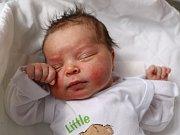 KATEŘINA MENCLOVÁ potěšila svým příchodem na svět rodiče Lenku a Lukáše z Chábor. Holčička se narodila 26. března 2018 ve 21, 30 hodin a její míry byly 3550 gramů a 50 centimetrů.