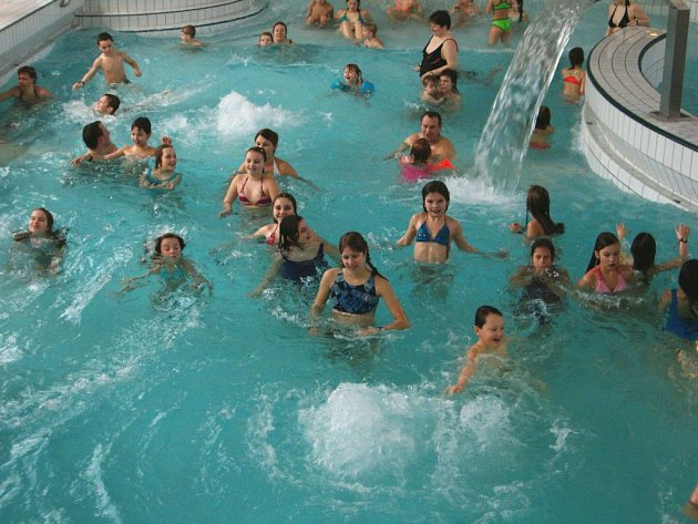 Děti o prázdninách čeká i výlet do libereckého Babylonu.