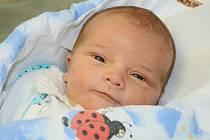 JAN JIRMAN se narodil 21. ledna 2014 v 01:50 hodin s váhou 3650 gramů a délkou 50 centimetrů. S maminkou Pavlínou Fulkovou a tatínkem Janem Jirmanem mají domov ve Vysoké Srbské.