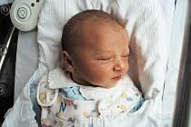 ŠIMON SMRCO se narodil 22. dubna 2010 v 10:04 hodin s váhou 4,370 kg a délkou 53 cm. S rodiči Katkou a Milanem, a s  téměř 4letým bráškou Adámkem, má domov v Novém Městě nad Metují.
