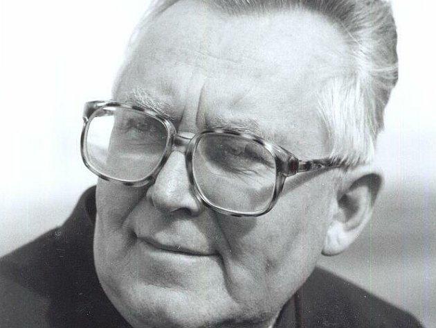 Jiří Uhlíř.