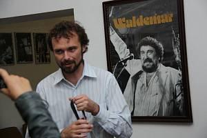 Muzeum Waldemara Matušky se z josefovské pevnosti odstěhovalo na zámek Police na Třebíčsku.