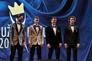 Dvanáct finalistů se utkalo v Náchodě o titul Muž roku.