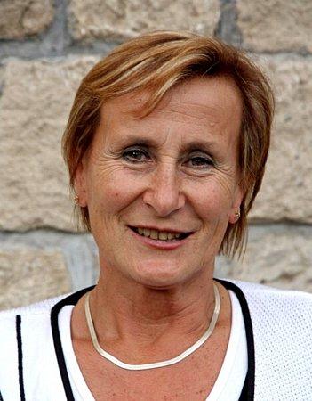 Věra Kašíková.
