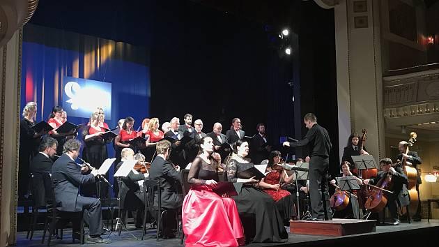 Přípravy na jubilejní 50. ročník festivalu komorní hudby Camerata Nova Náchod již mířily do cíle, ale nakonec z festivalu sejde.