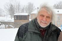 Ladislav Šenkyřík.