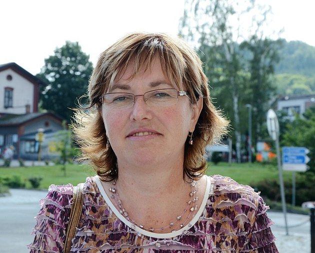 Renata Juráková.