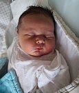 ALEX LEDAŠIL z Rasošek potěšil svým příchodem na svět šťastné rodiče Terezu Novotnou a Radka Ledašila. Klouček se narodil 3. dubna 2017, vážil 4050 gramů a měřil 49 centimetrů.
