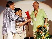 Novoměstský hrnec smíchu v neděli 13. června 2010.