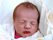 EMA UNGEROVÁ z  Končin je druhým dítětem Jaroslavy a Lukáše Ungerových. Holčička vykoukla na svět  14. srpna 2017 přesně v 6.00 hodin, vážila 3205 gramů a měřila 48 centimetrů. Na Emu doma čeká bráška Honzík (2,5 let).