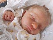 Nikolas Chrtek z Velké Jesenice přispěchal na svět 7. dubna 2019 v 0,15 hodin, vážil 2800 gramů a měřil 46 centimetrů. Z prvního děťátka mají radost rodiče Michaela a Petr Chrtkovi.