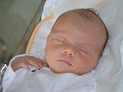 NIKOLA JELÍNKOVÁ  potěšila svým příchodem na svět rodiče Marii  a Jakuba z Jaroměře.  Holčička se narodila 24. července 2017 v 01.53 hodin, vážila 3690 gramů a měřila 49 centimetrů. Doma má brášku Ondru (2,5 roku).