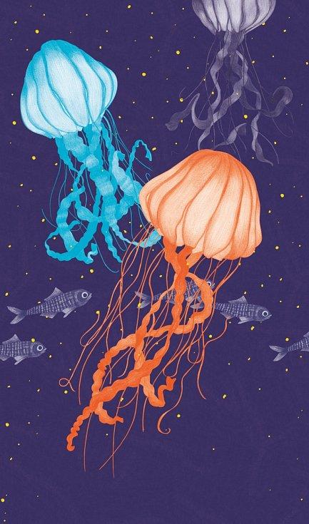 Marika Haustein - Jellyfish.