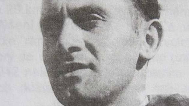 Václav Foglar.