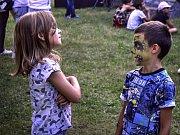 Neziskový FestNeFest měl pro každého něco