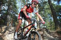 BIKER Michal Kaněra obsadil se svými kolegy na letošním Dolomitenmannovi třetí místo mezi amatéry.