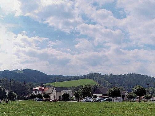 V NÁCHODĚ – BĚLOVSI má vzniknout přírodní památka Březinka, která bude součástí soustavy Natura 2000.