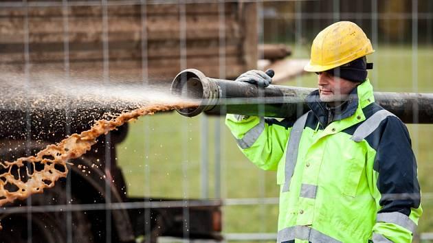 Zdroj vody pro Brno? Artéské studny prověří studie