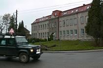 Přestavba zvláštní školy