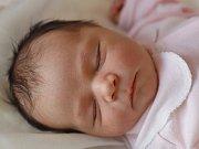 ANNA KVASNIČÁKOVÁ je prvním děťátkem Jany a Stanislava z Náchoda. Holčička se narodila 11. prosince 2017  ve 12,31 hodin, vážili   3350 gramů a délce 48 centimetrů.