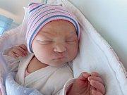 Sofie Fatková z Náchoda je na světě! Narodila se 10. dubna 2019 v 8,39 hodin, vážila 2960 g a měřila 48 cm. Z prvního děťátka mají radost maminka Denisa Fatková a tatínek Radek Ouhrabka.
