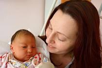 NELLA  BITTNEROVÁ se narodil 8. března 2011 v 9:55 hodin s  váhou 3730  g. S rodiči Evou a Davidem bydlí v Jaroměři.