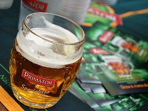 Pivovar Primátor
