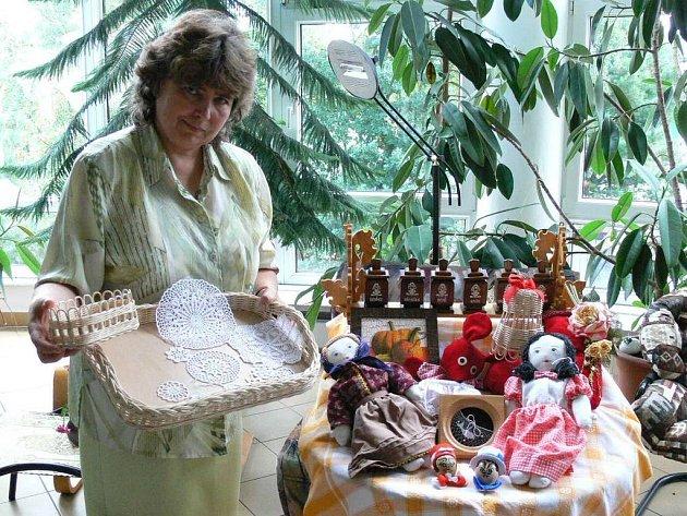V loňském roce přinesli lidé do soutěže  různorodé exponáty.