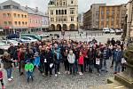 Protesty pokračují! V Náchodě na Masarykově náměstí se opět shromáždí nespokojení občané, a to v úterý 11. června v 18 hodin.