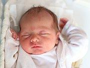 MAREK ŠIMON se narodil 10. prosince 2017 v 10,43 hodin, vážil 3120 gramů a měřil 46 centimetrů. Rodiče Renata a Filip jsou z Týniště nad Orlicí. Mareček má sourozence Simonku (2 roky) a Renatku Šimerdovou (6 let).