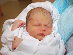 ANDREA KORCOVÁ se narodila 23. června 2012 v 11:08 hodin s váhou 2850 gramů a délkou 47 centimetrů. S maminkou Andreou a s tatínkem Alešem mají domov v Náchodě.