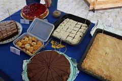 Světový den pro fair trade v Náchodě.