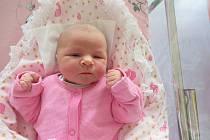 Marcela se narodila v úterý 5. května 2020 ve 13:57 hodin, vážila 3,05 kg a měřila 47 cm.