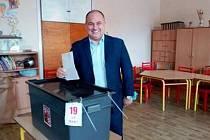 V Náchodě odvolil starosta Birke