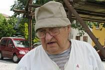 Jindřich Roubíček